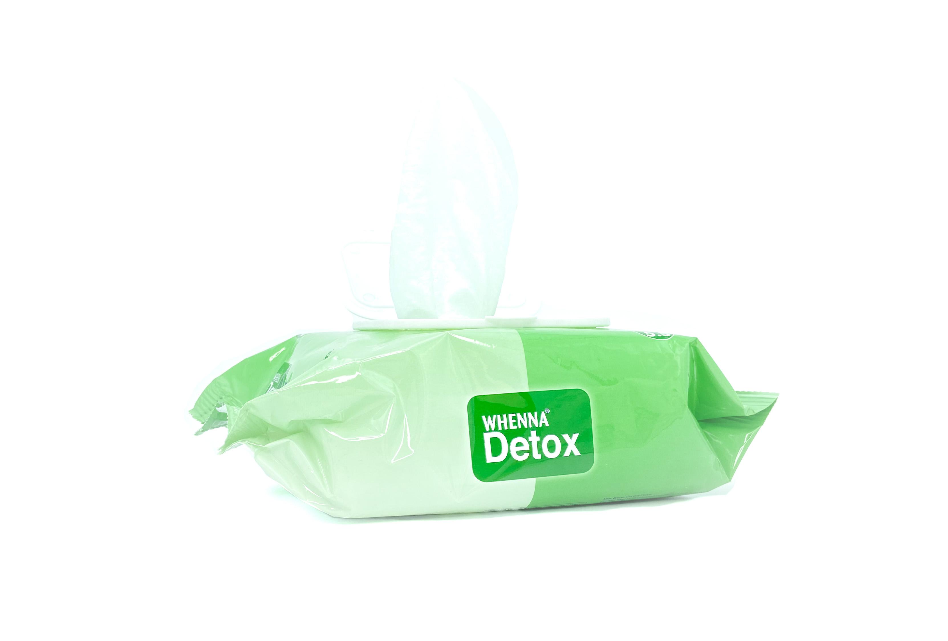 Desinfektions-Tücher Für Hände und Oberflächen 2 in 1 72 Tücher mit 70% Alkohol