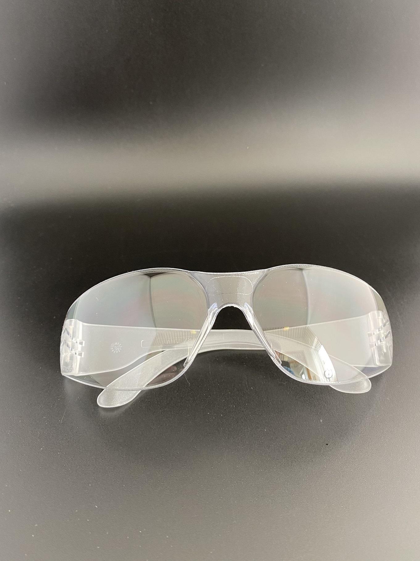 Tector Schutzbrille Farbloses Polycarbonat EN166